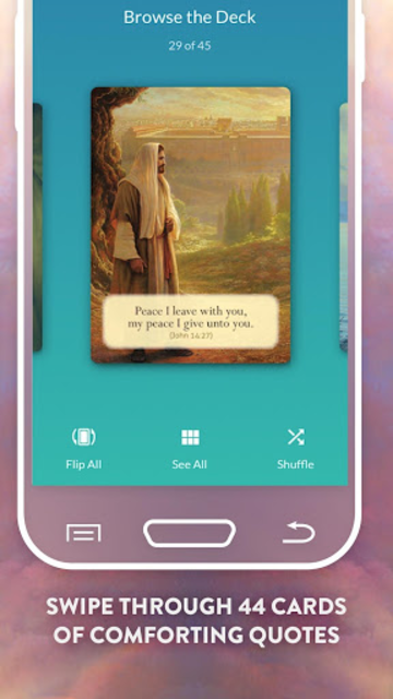 Loving Words from Jesus - Doreen Virtue screenshot 3
