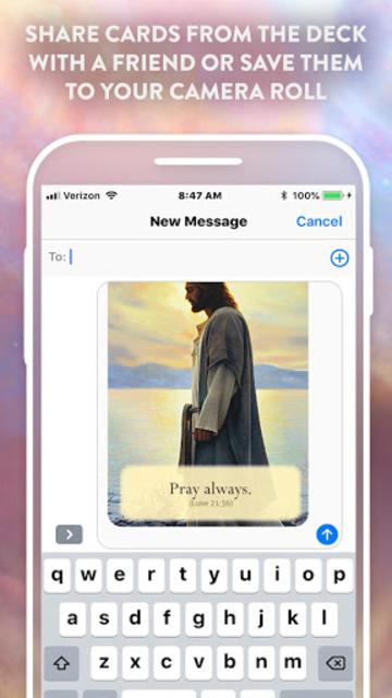 Loving Words from Jesus - Doreen Virtue screenshot 4