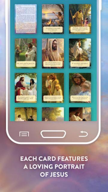 Loving Words from Jesus - Doreen Virtue screenshot 5