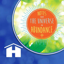 Icon for Notes from The Universe on Abundance - Mike Dooley
