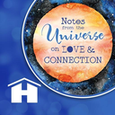 Icon for Notes from the Universe on Love and Connection