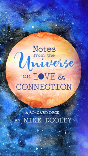 Notes from the Universe on Love and Connection screenshot 1