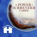 Icon for The Power of Surrender Cards - Judith Orloff, M.D.