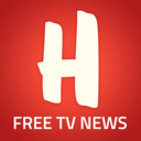 Icon for Haystack TV: Local & World News - Free