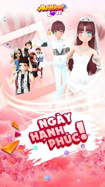Au Love: Game nhảy thả thính screenshot 5