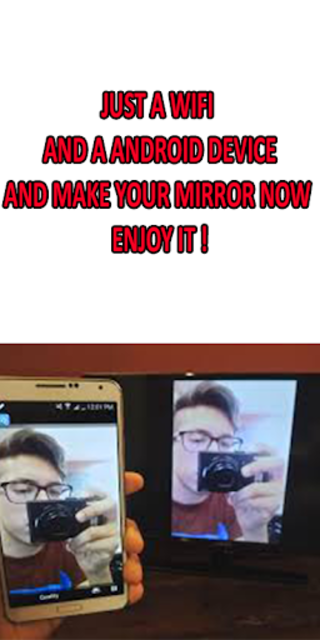 screen mirroring hdmi mhl connect screenshot 2