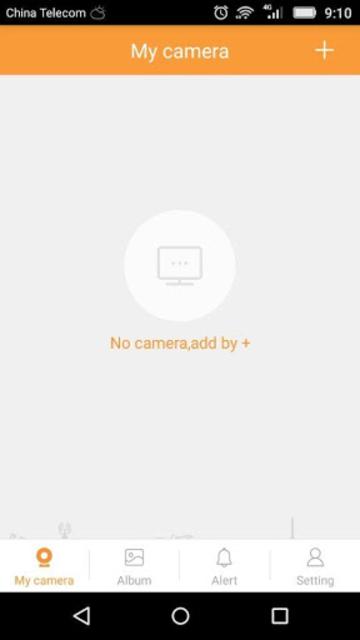 HDIPC360 screenshot 3