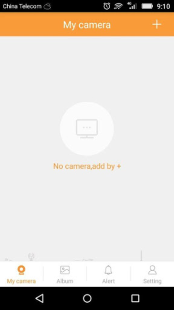 HDIPC360 screenshot 7