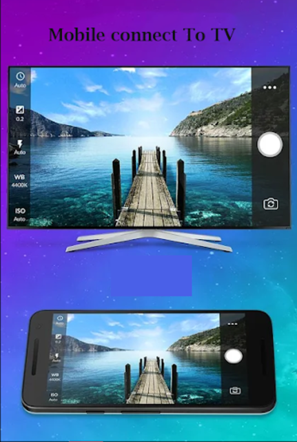 Phone Connect to tv (HDMI Connector) screenshot 3