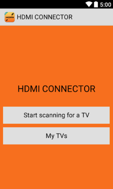 HDMI Connector(usb/mhl/wifi/hdmi) screenshot 2