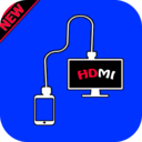 Icon for Mhl Hdmi Usb Connector