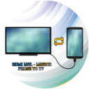 Icon for HDMI MHL - Mirror Phone To TV