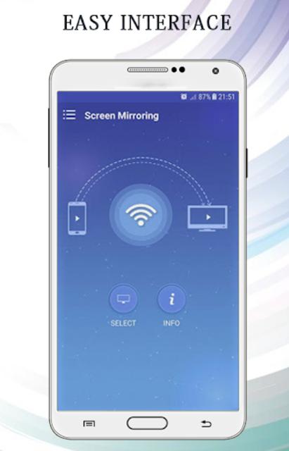 HDMI MHL - Mirror Phone To TV screenshot 1