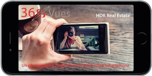 HDR Real Estate screenshot 1