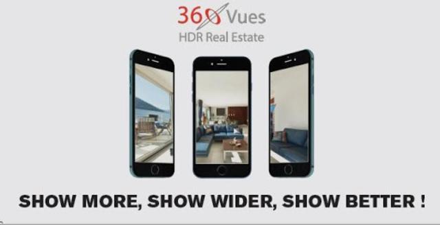 HDR Real Estate screenshot 8