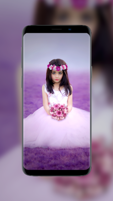 💃 Wallpapers for Girls - Girly backgrounds screenshot 5