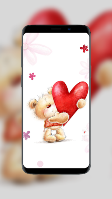 💃 Wallpapers for Girls - Girly backgrounds screenshot 7