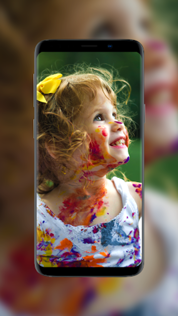 💃 Wallpapers for Girls - Girly backgrounds screenshot 8