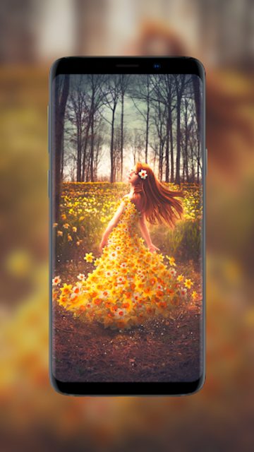 💃 Wallpapers for Girls - Girly backgrounds screenshot 21