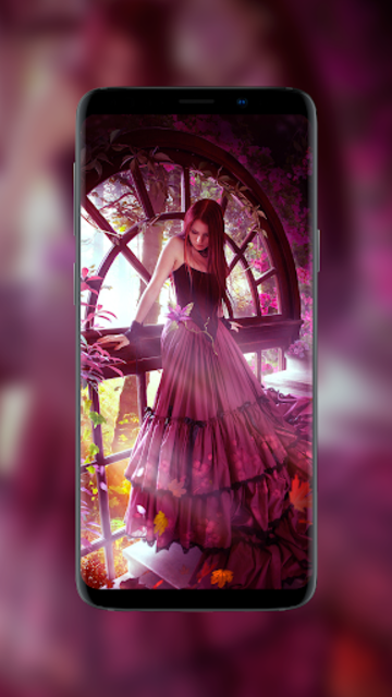 💃 Wallpapers for Girls - Girly backgrounds screenshot 20
