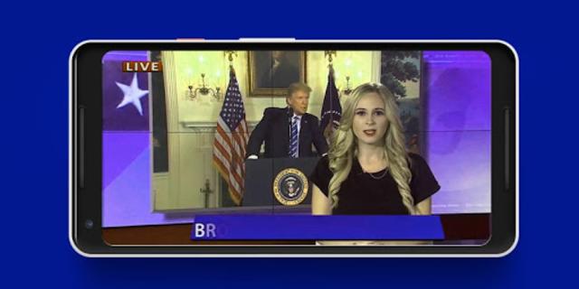 Live News Online Updates screenshot 4