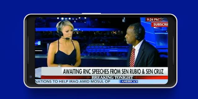 Live News Online Updates screenshot 5