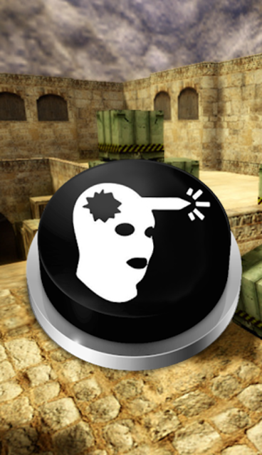 Headshot Sound Button screenshot 1