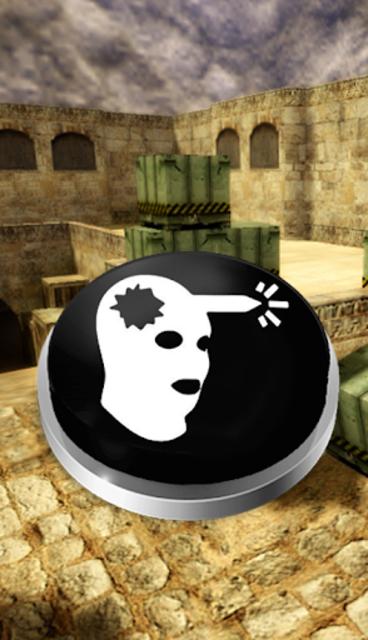 Headshot Sound Button screenshot 2