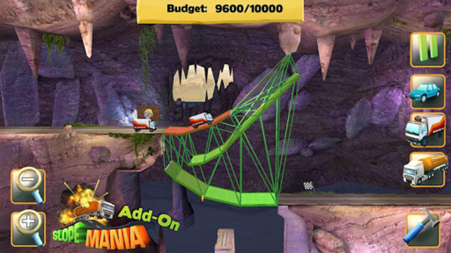 Bridge Constructor screenshot 20