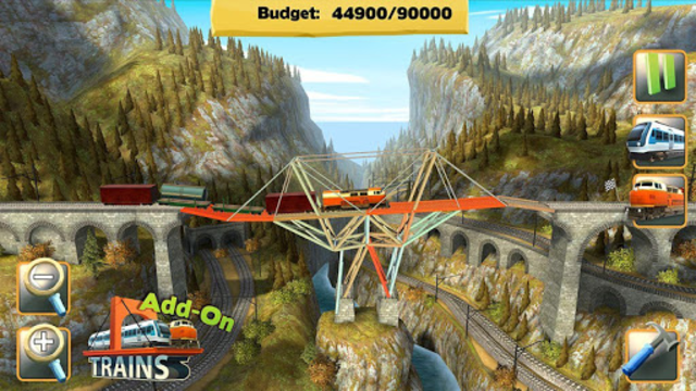 Bridge Constructor screenshot 21