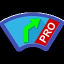 Icon for Head-Up Nav HUD Navigation PRO