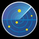 Icon for Marine Traffic Radar - Ship tracker