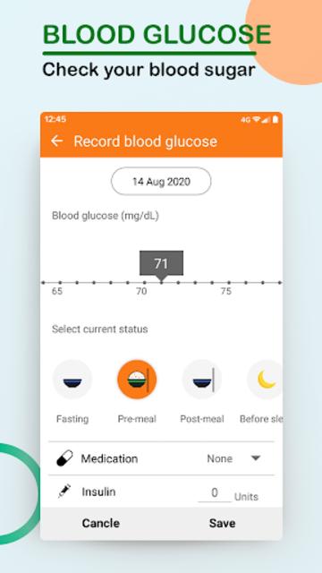 Step Counter - Walking, Lose Weight, Health, Sport screenshot 5
