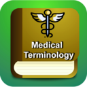 Icon for Medical Terminology Dictionary | Free & Offline