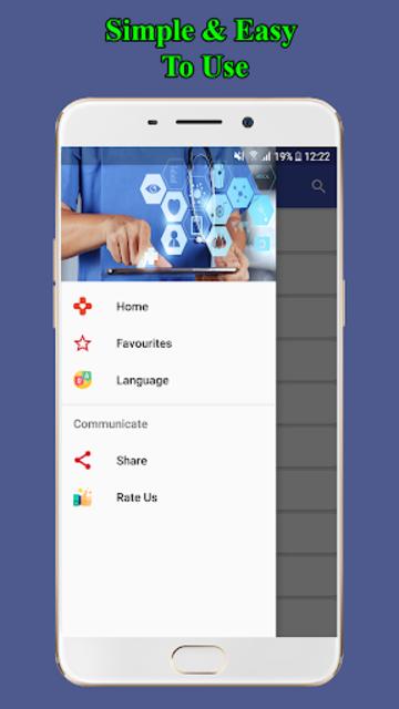 Medical Terminology Dictionary | Free & Offline screenshot 6