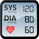 Icon for Blood Pressure Checker Diary : BP Info :BP Tracker