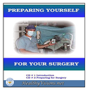Icon for Preparing Yourself for Surgery