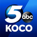 Icon for KOCO 5 News and Weather