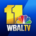 Icon for WBAL-TV 11 News and Weather