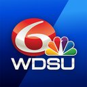 Icon for WDSU News and Weather