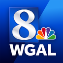 Icon for WGAL News 8 and Weather