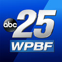 Icon for WPBF 25 News and Weather