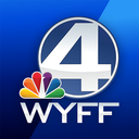 Icon for WYFF News 4 and weather