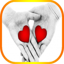 Icon for Heart Touching Love Messages
