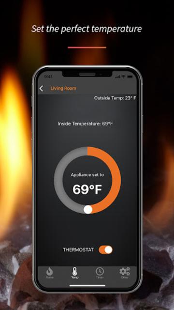 IntelliFire screenshot 3