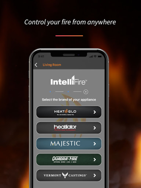 IntelliFire screenshot 9