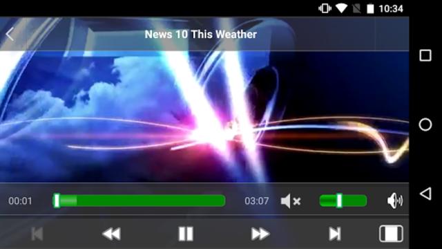 WTHI News 10 screenshot 4
