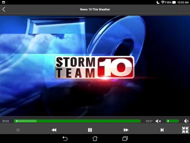 WTHI News 10 screenshot 16