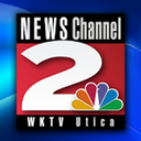 Icon for WKTV NewsChannel 2