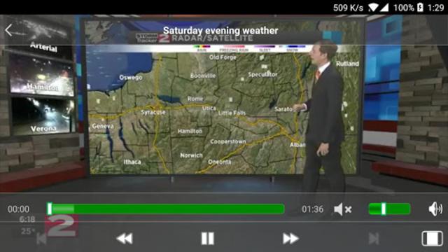 WKTV NewsChannel 2 screenshot 4
